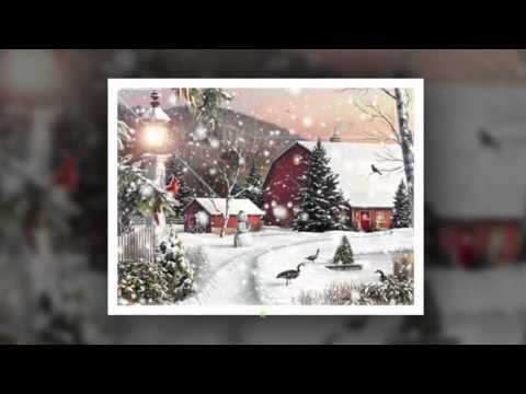 Giáng Sinh ngọt ngào [Lyric + Kara] Khổng Tú Quỳnh ft Ngô Kiến Huy