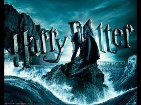 Harry Potter Movie Clip 2