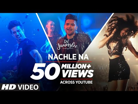Nachle Na Punjab video song