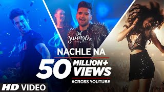 Video Guru Randhawa: Nachle Na Video | DIL JUUNGLEE | Neeti M | Taapsee P Saqib Saleem Jackky Bhagnani MP3, 3GP, MP4, WEBM, AVI, FLV Januari 2018