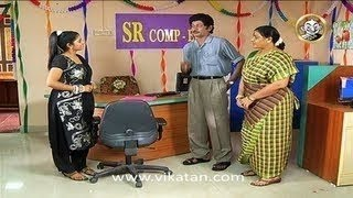 Thendral Episode 964, 25/09/13
