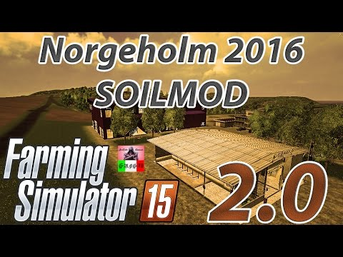 Norge Holm v3.1