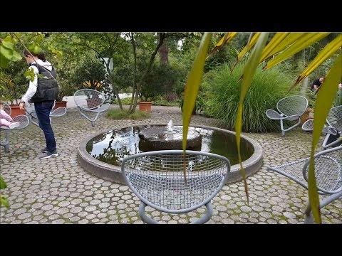 Botanische Gärten: Bochum (NRW) - Botanischer Garten der Ruhr-Universität Bochum