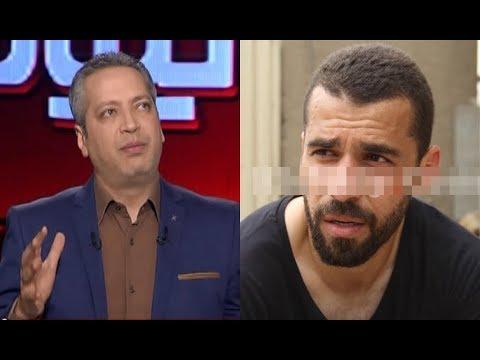 تامر أمين: عبد الله السعيد باع نفسه