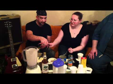 How to make COQUITO