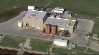 Ammonia leak is under control in Wylie
