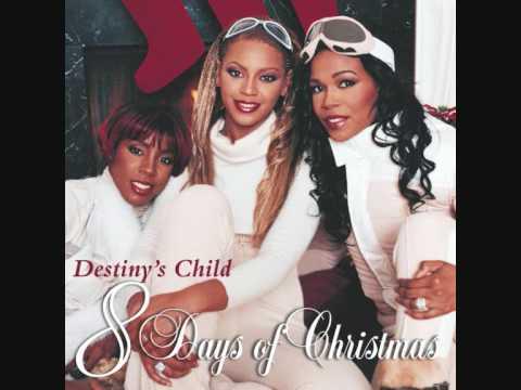 Tekst piosenki Destiny's Child - Do you hear what i hear po polsku