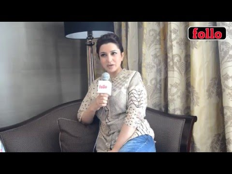 Tisca Chopra On How Anil Kapoor Inspired Her!