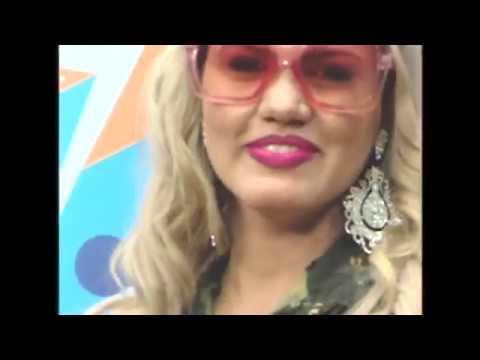[TRIBUNA SHOW] Isa Falcão & Banda Espartilho