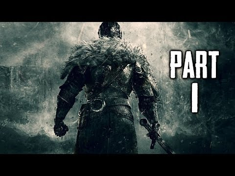Dark Souls™ II (2) (CD-Key, Steam, Россия и СНГ) gameplay