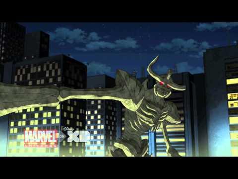 Marvel's Avengers Assemble 2.03 (Clip)