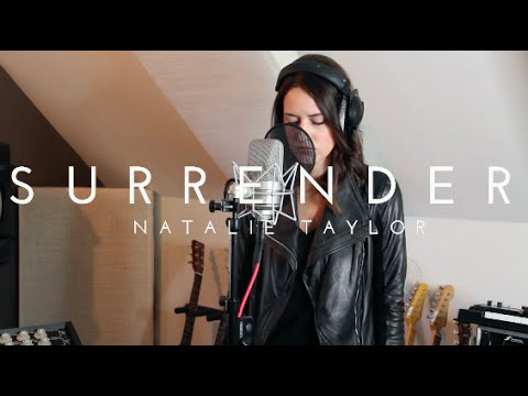 Surrender- Natalie Taylor