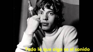 As tears go by - The Rolling Stones (Subtitulada español)