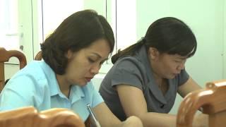 Hiệp thương chức danh Chủ tịch UB MTTQ thành phố Uông Bí khóa XV