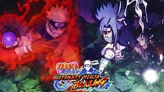 Okay so finally we have news on the one tail naruto and curse mark sasuke when fighting at the final valley its hype but the question is when are they coming...