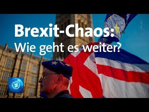 Großbritannien: Fragen und Antworten zum Brexit-Strei ...