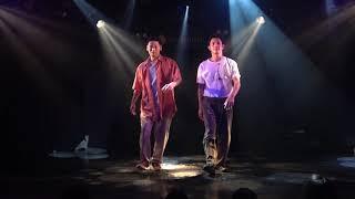 Naoto + Takumi – なんくるNight!!! vol.20 DANCE Showcase