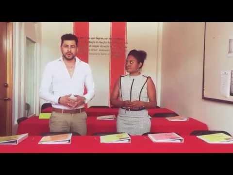 Emprendiendo México curso y Conferncia