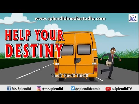 HELP YOUR DESTINY, EPISODE 4