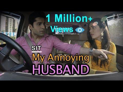 SIT   PKP - MY ANNOYING HUSBAND   S1E9