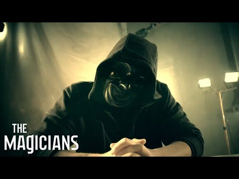 THE MAGICIANS | Season 4, Episode 9: Sneak Peek | SYFY