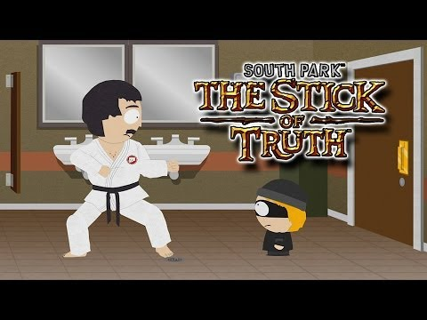 abilities - [SPOILERS] Master all four ways to fart in South Park: The Stick of Truth. Follow South Park: The Stick of Truth at GameSpot.com! http://www.gamespot.com/sou...