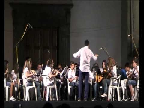 Grande Serata di Beneficenza a Forio con Gaetano Maschio - Prima Parte