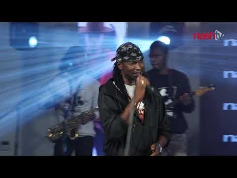 NashTv Friday Night Live - Jah Prayzah (21.06.20)