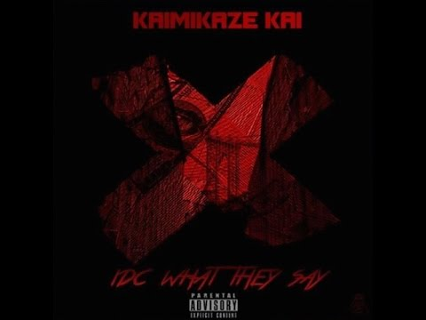 Behind The Scenes: Kamikaze Kai- I Don't Care What They Say
