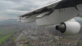 This video features SWISS Avro RJ100, HB-IYQ, arriving on Runway 14 at Zurich Airport, inbound from Birmingham Airport as...