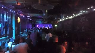 Live @ The Wheatsheaf, Oxford 22nd Oct 2016