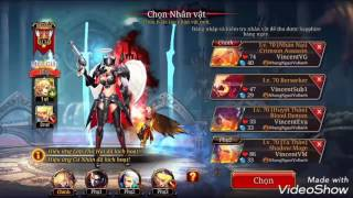 Video Kritika : The White Knight - Up Weapon to +31 by GOLD MP3, 3GP, MP4, WEBM, AVI, FLV September 2018