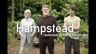 Nonton Hampstead reviewed by Mark Kermode Film Subtitle Indonesia Streaming Movie Download