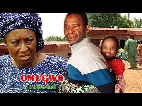 Omugwo Reloaded 4  - 2018 Latest Nigerian Nollywood Igbo Movie Full HD