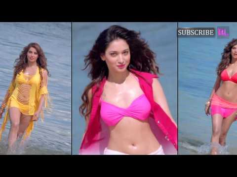 No bikini, no kissing on screen for Tamannaah