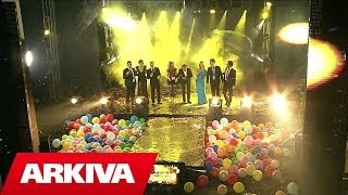 Gezuar 2013 - Potpuri 1 Official Video HD