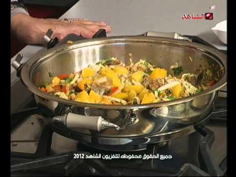 سفرتنا تلفزيون الشاهد 03 03 2012 ج4