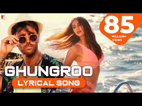 Ghungroo Full Song | War