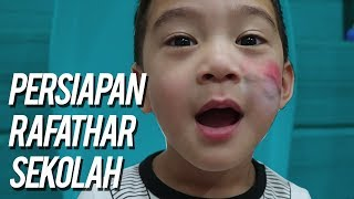 Video Ritual Rafathar Sebelum Berangkat Sekolah #DAILYRAFATHAR #RANSVLOG MP3, 3GP, MP4, WEBM, AVI, FLV November 2018