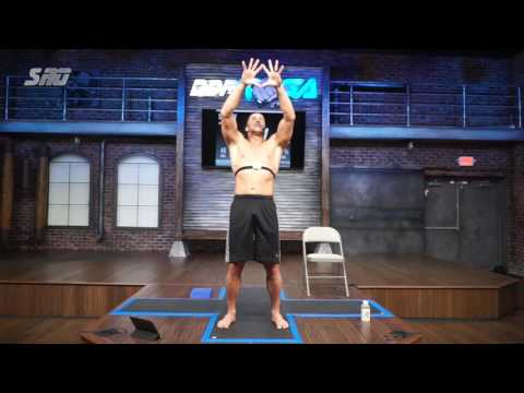 DDP Yoga Beginner Beginner Workout Preview