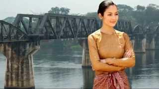 The Bridge On The River Kwai ( RARE ) 1957 - ARNOLD MALCOLM - Music