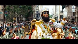 Nonton The Dictator    Bande Annonce Officielle Vf Film Subtitle Indonesia Streaming Movie Download