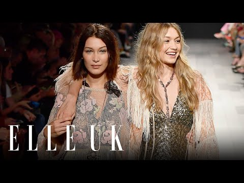 Gigi And Bella Hadid's Best Sister Moments