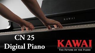 Download Lagu KAWAI CN25 Digitalpiano DEMO - DEUTSCH Mp3