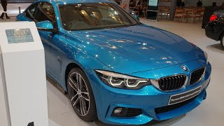 Video In Depth Tour BMW 440i Coupe M Sport [F32] - Indonesia MP3, 3GP, MP4, WEBM, AVI, FLV Agustus 2018