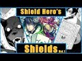 Download Lagu The Shield Hero's Powers And Shields Listed And Explained Volume 1 Mp3 Free