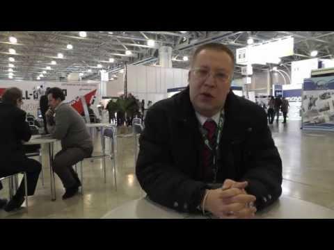 Сергей Победоносцев: куда идет рынок безопасности