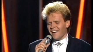 Christian Franke-In Deiner Hand Eurovision Preselection 1988