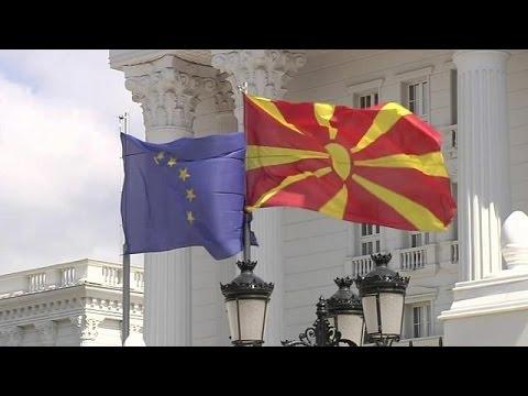 ΠΓΔΜ: Ορίστηκαν εκλογές στις 11 Δεκεμβρίου