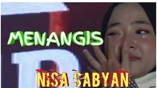 Video Nisa sabyan menangis dan terharu saat tampil di tanah bumbu yg dipersembahkan 69 production MP3, 3GP, MP4, WEBM, AVI, FLV November 2018